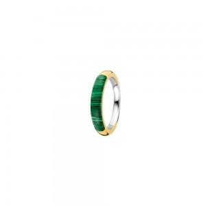 Сребърен дамски пръстен Ti Sento 12230MA
