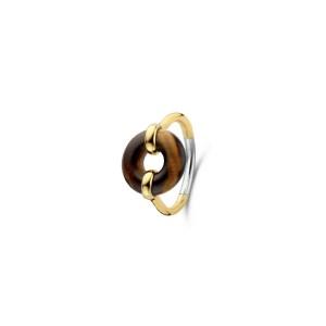 Сребърен пръстен Ti Sento 12236TE