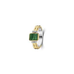 Дамски пръстен от сребро Ti Sento 12242MA