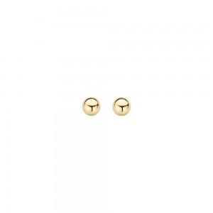 Златни обеци Blush 7160YGO