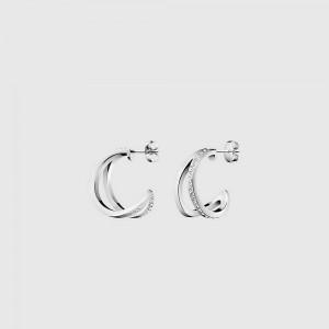 Дамски обеци Calvin Klein KJ6VME0401