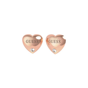 Дамски обеци Guess UBE70106