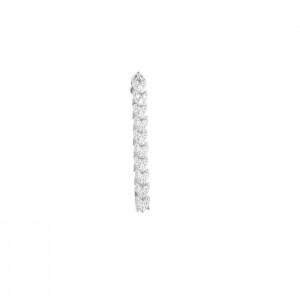 Дамски сребърен пръстен APM Monaco A17640OX