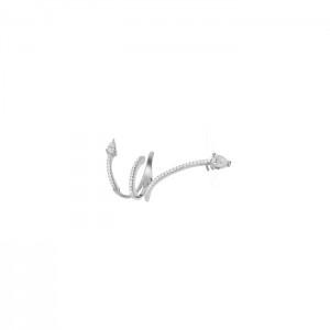 Дамска сребърна обеца APM Monaco AE9444OX