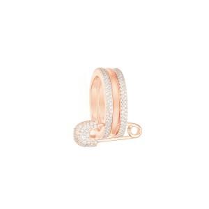Дамски сребърен пръстен APM Monaco R17064OX