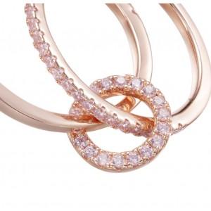 Дамски сребърен пръстен APM Monaco R17327OR