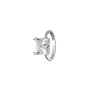 Дамски сребърен пръстен Bliss 20045190
