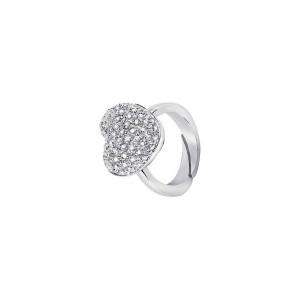 Дамски сребърен пръстен Bliss 20056305