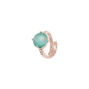 Дамски сребърен пръстен Bliss 20069670