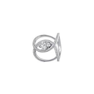 Дамски сребърен пръстен Bliss 20069697
