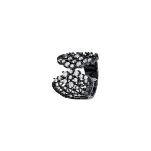 Дамски сребърен пръстен Bliss 20071121