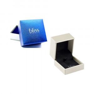 Дамски златни обеци с диаманти Bliss 20085620