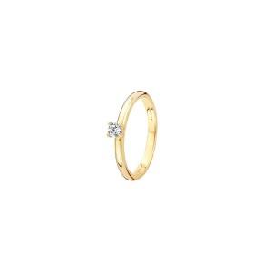 Дамски пръстен Blush 1112YZI