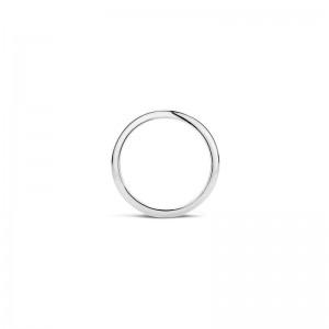 Дамски златен пръстен Blush 1117WGO