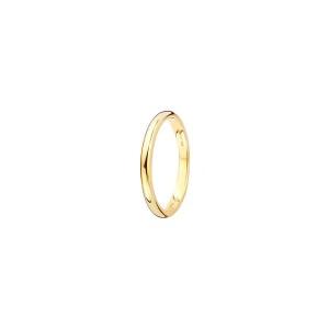 Дамски златен пръстен Blush 1117YGO