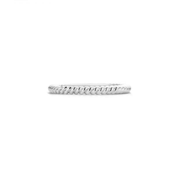Дамски златен пръстен Blush 1118WGO