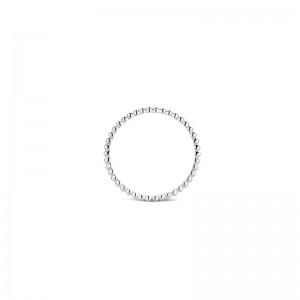 Дамски златен пръстен Blush 1195WGO