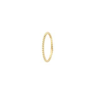 Дамски златен пръстен Blush 1195YGO