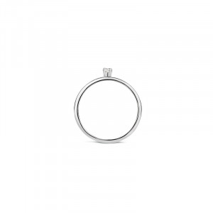 Дамски златен пръстен Blush 1200WZI