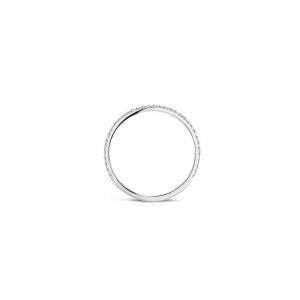 Дамски златен пръстен Blush 1201WZI