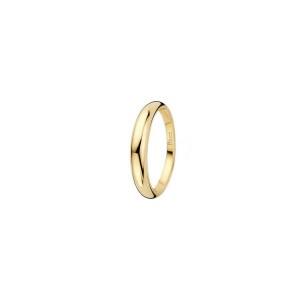 Дамски златен пръстен Blush 1207YGO