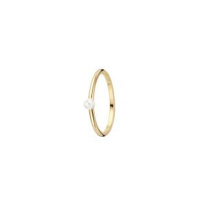 Дамски златен пръстен Blush 1213YPW