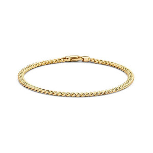 Дамска златна гривна Blush 2165YGO