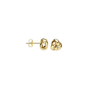 Дамски златни обеци Blush 7145YGO