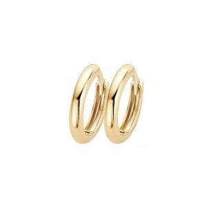 Дамски златни обеци Blush 7203YGO