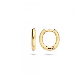 Дамски златни обеци Blush 7217YGO