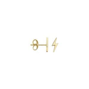 Дамски златни обеци Blush 7249YGO