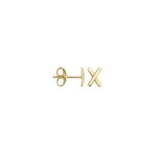 Дамски златни обеци Blush 7250YGO