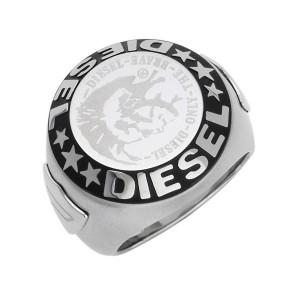 Мъжки пръстен Diesel DX0182040