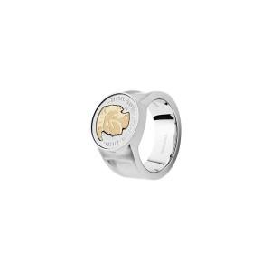 Мъжки пръстен Diesel DX1128040