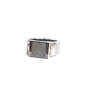 Мъжки пръстен Diesel DX1195040