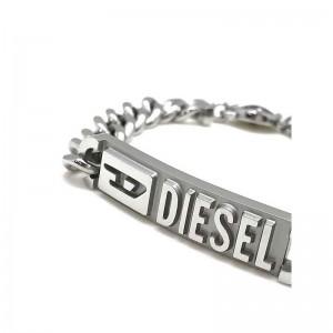 Мъжка гривна Diesel DX1225040