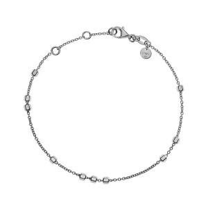 Дамска сребърна гривна Emporio Armani EG3268040