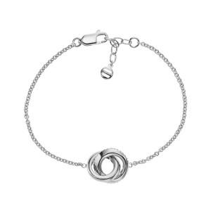 Дамска сребърна гривна Emporio Armani EG3295040