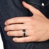 Мъжки пръстен Emporio Armani EGS1924040