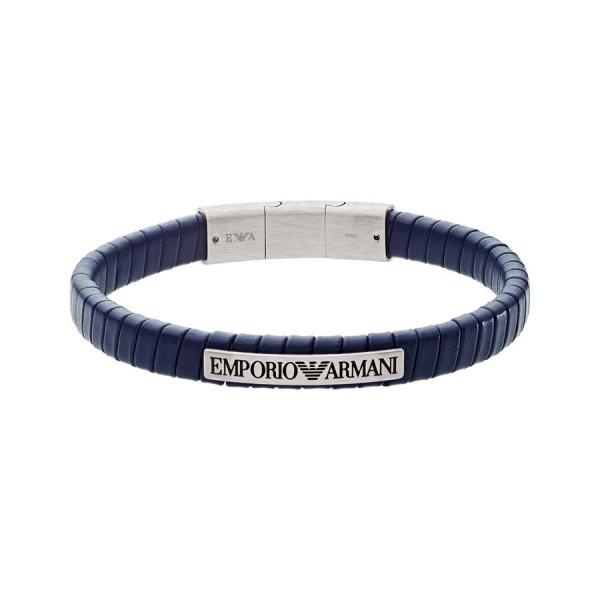 Мъжка гривна Emporio Armani EGS2639040