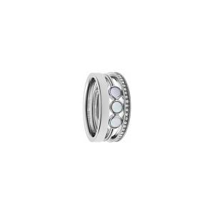 Дамски пръстен Fossil JF03144040