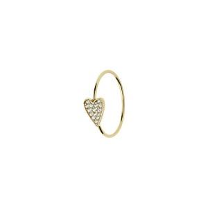 Дамски пръстен Fossil JF03262710