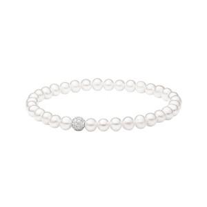 Дамска гривна Gaura Pearls 194-74B