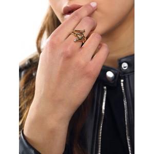 Дамски пръстен Guess UBR29000
