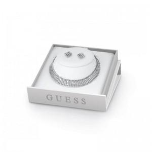 Комплект дамски бижута Guess UBS84010