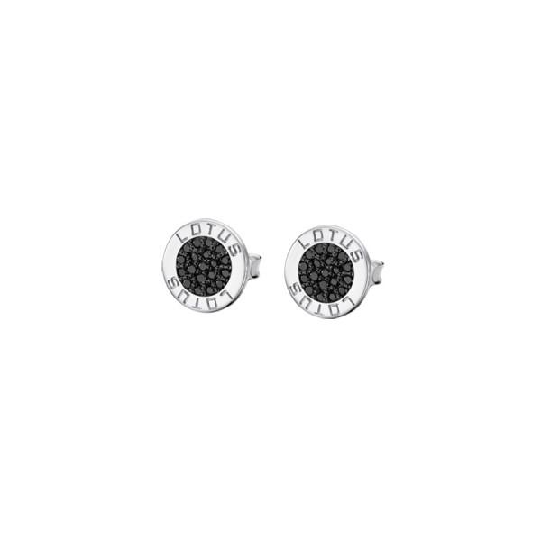 Дамски сребърни обеци Lotus Silver LP1252-4/4