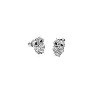 Дамски сребърни обеци Lotus Silver LP1506-4/1