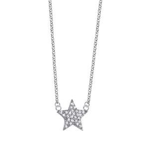 Дамско сребърно колие Lotus Silver LP1507-1/1