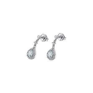 Дамски сребърни обеци Lotus Silver LP1592-4/1