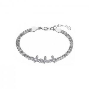 Дамска сребърна гривна Lotus Silver LP1647-2/4